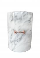 Traumpferd Flaschenkühler Marmor
