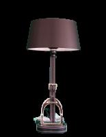 Wohnlampe Stirrup Leather