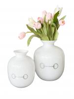Traumpferd Vase Horse Bit Bubble