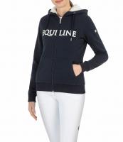 Equiline Zip Hoodie Celastec HW21