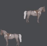 Tapete Petit Horse
