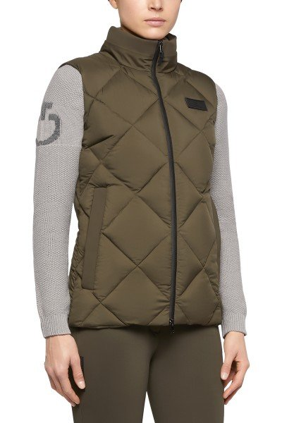 CT Nylon Hooded Vest