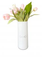 Traumpferd Vase Horse Bit Tube