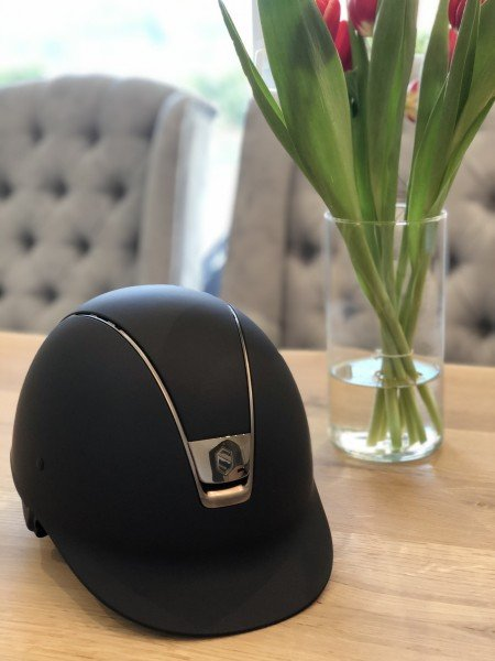 Samshield Shadowmatt Helm
