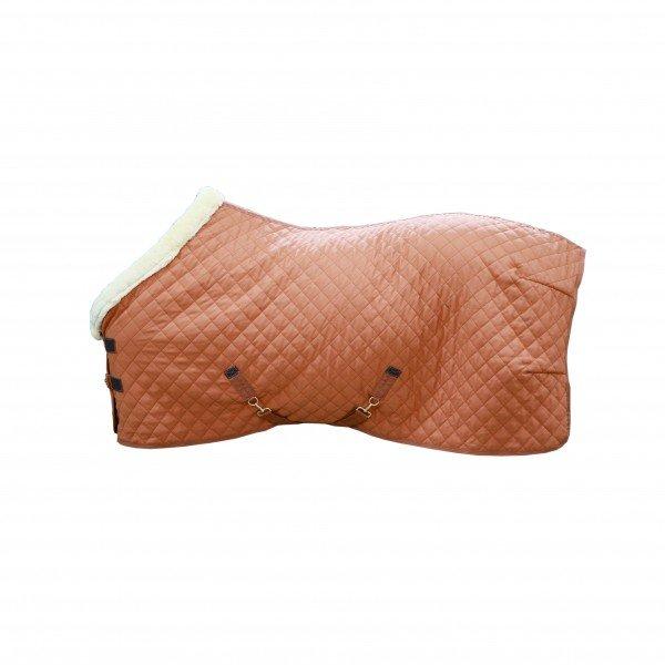 Kentucky Horsewear Showrug orange
