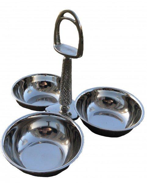 Nut Bowl Stirrup