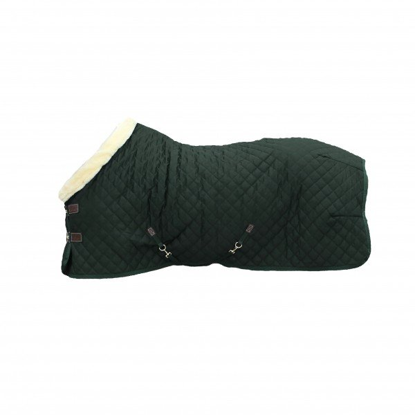 Kentucky Horsewear Showrug darkgreen