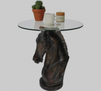 Coffeetable Horse - PREORDER