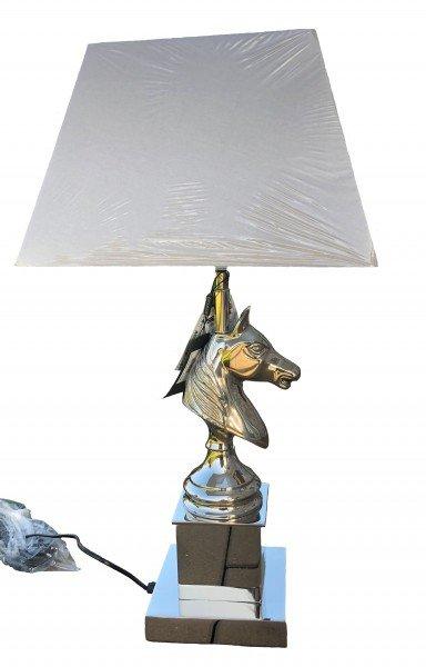 """Wohnlampe """"Chess Horse"""""""