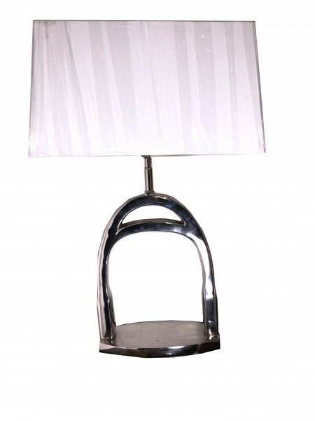 Wohnlampe Stirrup