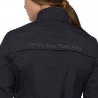 CT Damen Nylon and Mesh Water Proof Zip Jacket