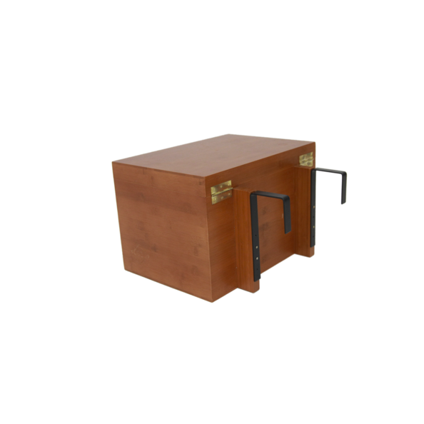 Grooming Deluxe Stall Tack Box