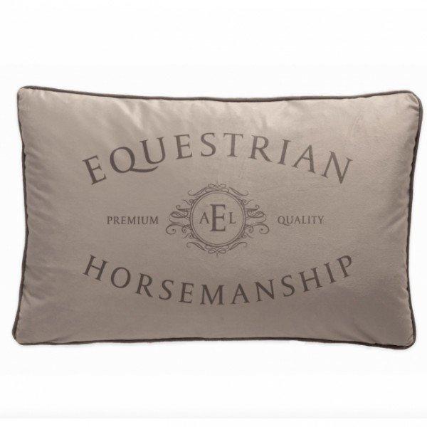 Kissen Equestrian