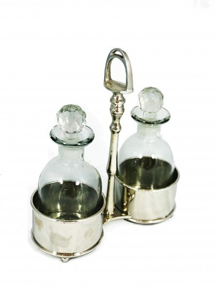 Essig & Öl Spender Stirrup