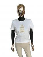 Shirt Show must go on Glitter Edition