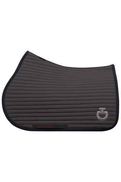 CT Bi-Color Jumping Saddle Pad
