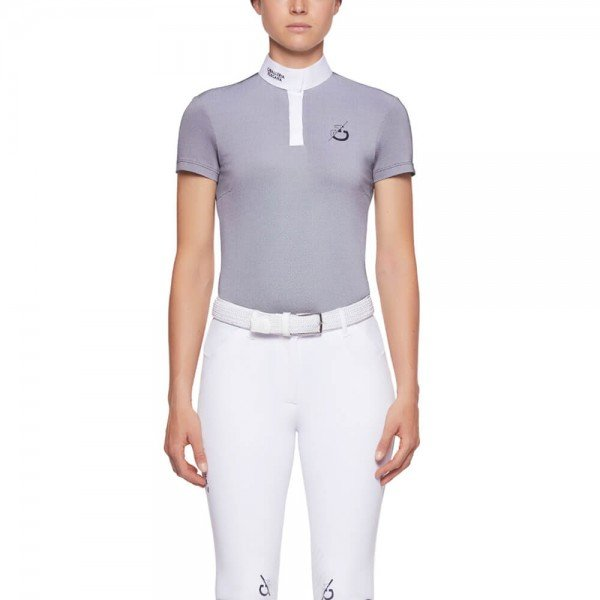 CT Showshirt Team S/S Competition Polo