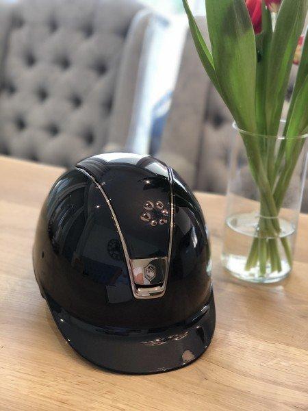 Samshield ShadowGlossy Helm