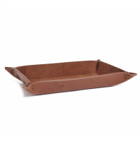 Adamsbro Leather Tray