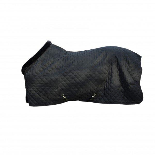 Kentucky Horsewear Showrug black/black