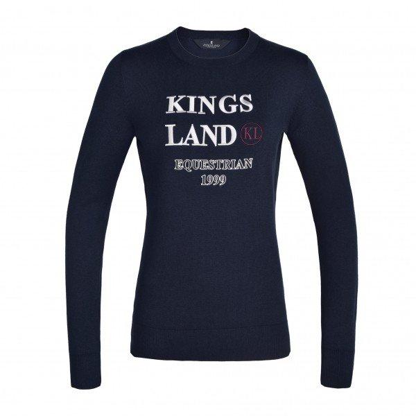 KLmalvie Roundneck Sweater