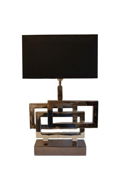 Design Lampe Graphic Luxury