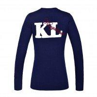 KLJaye Damen Sweater