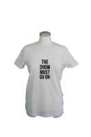 Shirt Show must go on