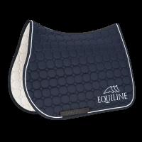 Equiline Schabracke Octagon Outline