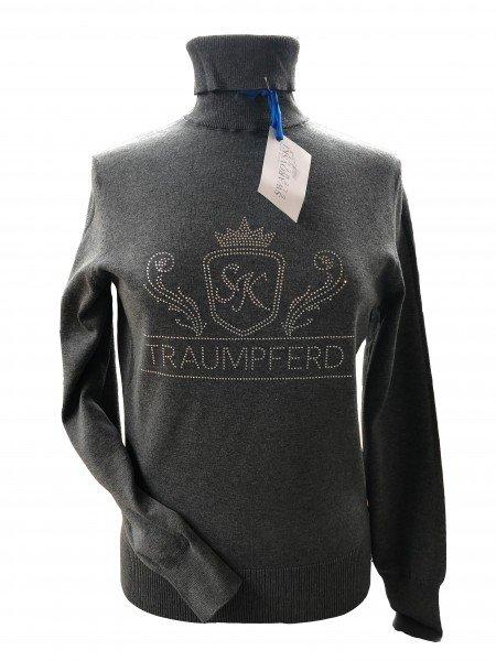 Traumpferd Swarovski Knitwear Turtleneck