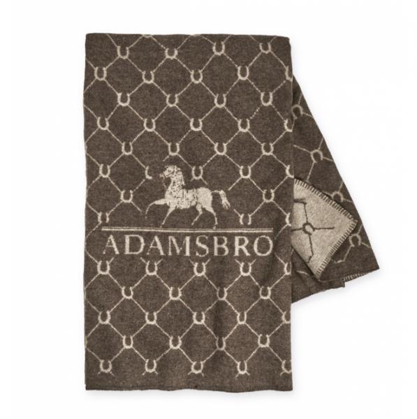 Adamsbro Decke Luxe Merino