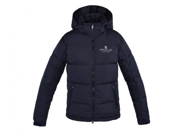 Kingsland Unisex Down Jacket