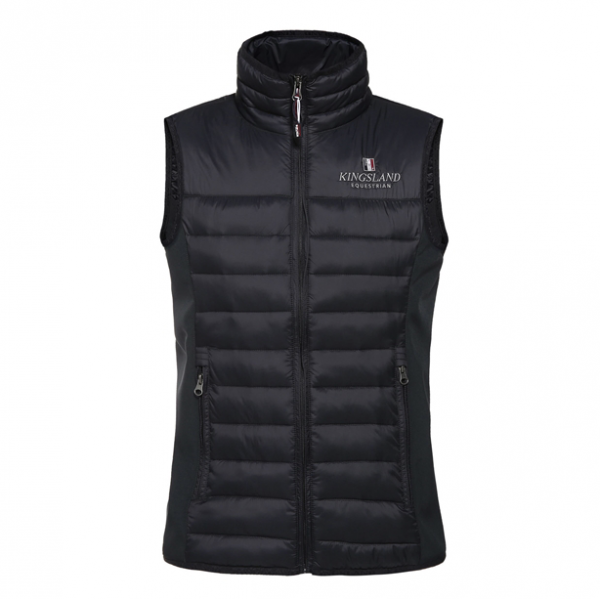 "Kingsland ""Classic Unisex Insulated Body Warmer"""