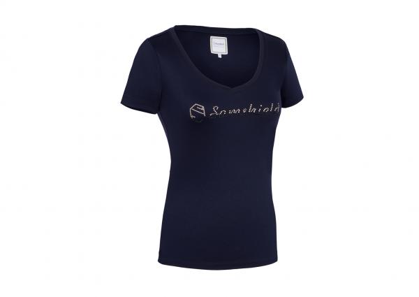Samshield Shirt Alexa