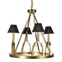 Deckenlampe Golden Stirrup