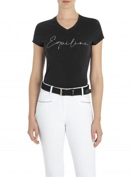 Equiline T-shirt Guendag